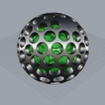 sphere_packing_3D_Montreal_2014_rlh04 : Landscape