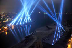 Vectorial Elevation